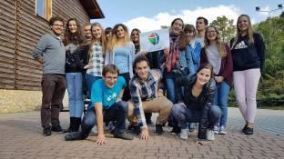 Warsztaty Motywacyjne, wrzesień 2017